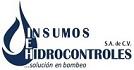 INSUMOS E HIDROCONTROLES S.A. DE C.V.