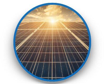 Equipos para energía renovable