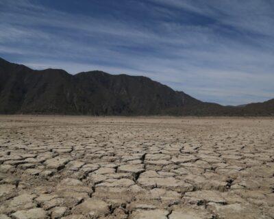 CONAGUA – Atención a la Sequía en México